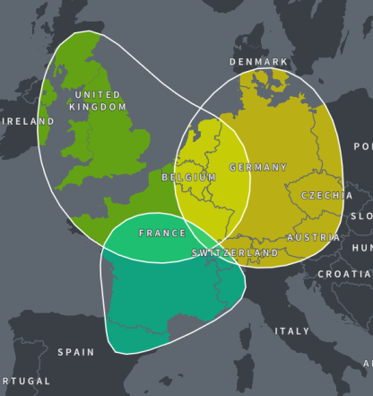 DNA Map